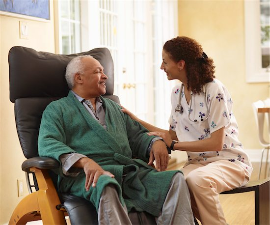 Senior Care Services