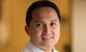 Jerome Bagaporo - Chief Nursing Officer