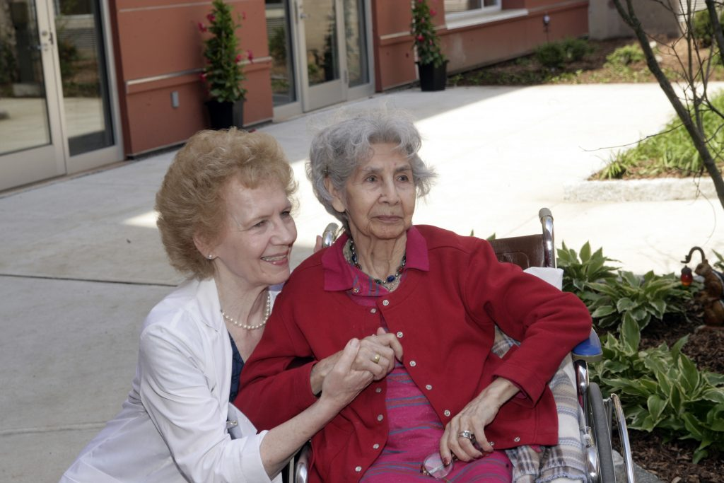 Senior Care Facilities in Westchester
