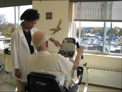 Cardiac Rehab Westchester