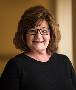 Joanne Russo-Lanza - Vice President, Senior Housing