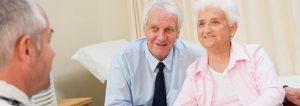 Elderly Care New Rochelle
