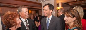 Mayor Noam Bramson New Rochelle