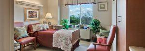 Private Room Respite Care