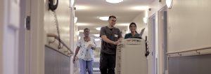 Best Nursing Home Staff