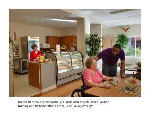 Nursing Home in New Rochelle Westchester