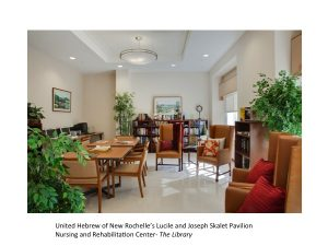 Nursing Home in New Rochelle Westchester