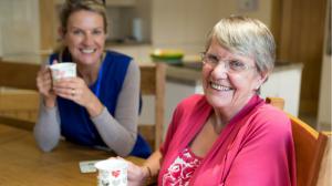 Alzheimer's Association Support Group