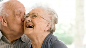 finding love in senior living community