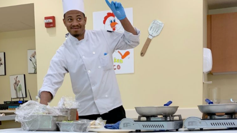 Chef at Willow Gardens Memory Care