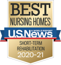 best nursing facility 2021