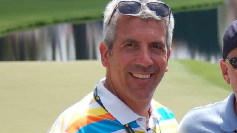 Tony Nardozzi
